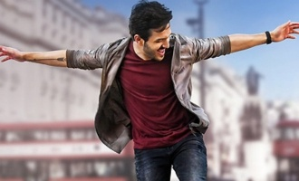 Mr. Majnu Music Review