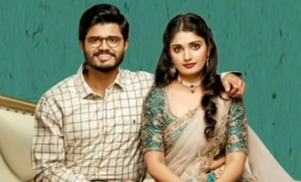 Pushpaka Vimanam Music Review
