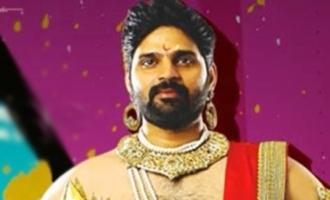 Raja Raja Chora Music Review