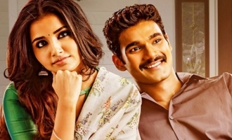 Rakshasudu Music Review