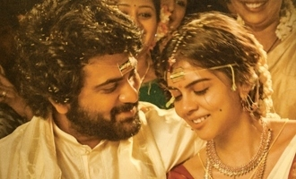 Ranarangam Music Review