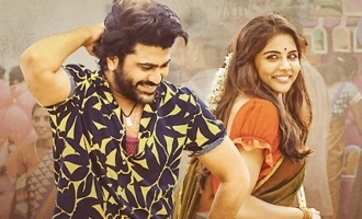 Ranarangam Music Review