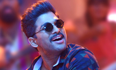 Sarrainodu Music Review