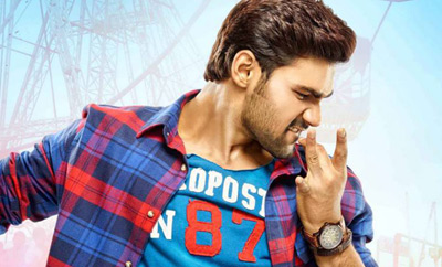 Speedunnodu Music Review