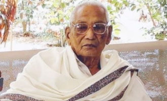 103-year-old Indian man recovers from COVID-19