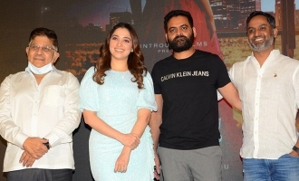 '11th Hour' is a boardroom drama that will thrill throughout: Praveen Sattaru