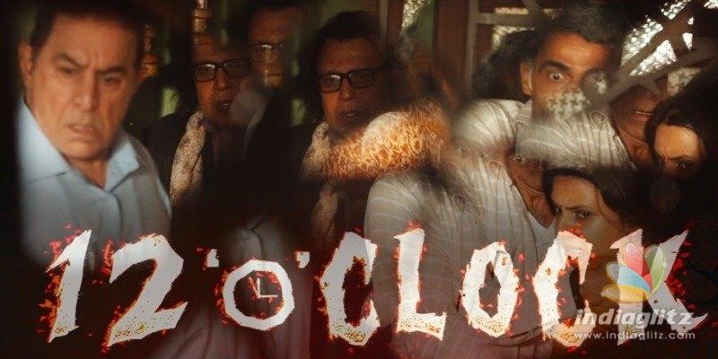 12 o clock Trailer: Fear strikes deep