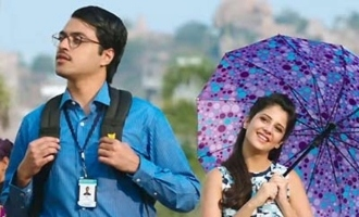 '1st Rank Raju' Trailer: Ramu becomes Remo