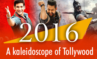 2016: A kaleidoscope of Tollywood
