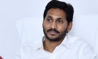 Official list of Jagan's Ministers released