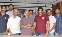 Amrutham Chandamama Lo Success Meet