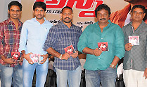 'Anna' Audio Launch