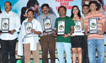 'April Fool' Platinum Disc Function