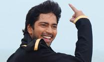 Allari Naresh movie titled 'Brother of Bommali'