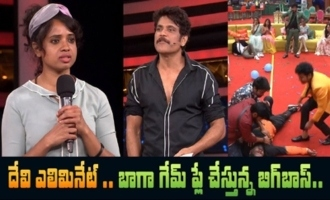 Big Boss 4 Day -21 Highlights | BB4 Episode 22 | BB4 Telugu | Nagarjuna | IndiaGlitz Telugu