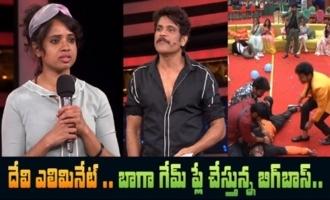 Big Boss 4 Day -21 Highlights | BB4 Episode 22 | BB4 Telugu | Nagarjuna | IndiaGlitz Telugu