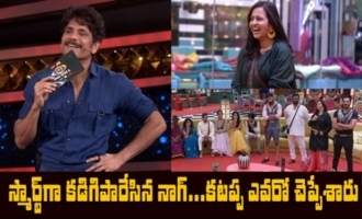 Big Boss 4 Day -06 Highlights | BB4 Episode 7 | BB4 Telugu | Nagarjuna | IndiaGlitz Telugu
