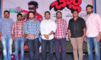 'Charlie' Logo Launch