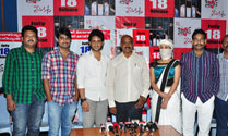 'Oka Criminal Prema Katha' Press Meet