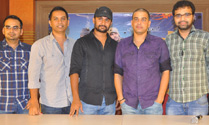'D For Dopidi' Press Meet