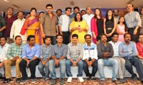 'Drushyam' Success Meet