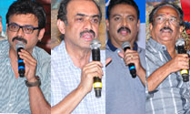 'Drushyam' Press Meet