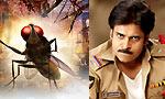 Eega and 'Gabbar Singh' Dominate Filmfare 2012 Telugu