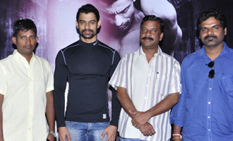 'Ek' Movie Teaser Launch