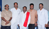 Film Federation Press Meet
