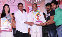 'Gaalipatam' Platinum Disc Event In Vizag
