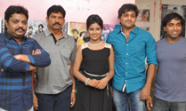 'Green Signal' Press Meet