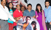 'Ice Cream' Audio Launch