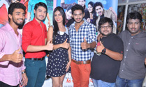 'Its My Life' Press Meet