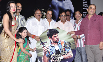 'Jaihind 2' Audio Launch