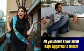 Kajal Aggarwal To Tie Knot With Businessman Gautam Kitchlu