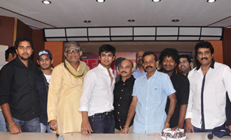 'Karthikeya' Success Meet