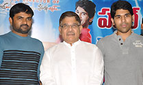 'Kotha Janta' 25 Days Success Meet