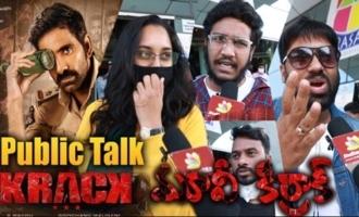 Krack Public Talk