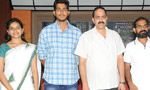'Mallela Teeramlo Sirimalle Puvvu' Press Meet