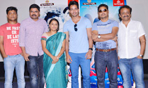 'Maaya' Promotional Song Launch