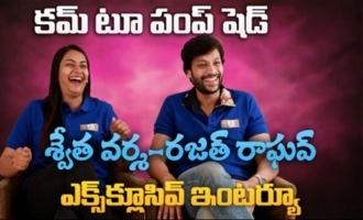 Mad Interview Heroine Swetha Varma and Hero Rajath Raghav Exclusive Interview