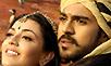 Cine'Maa' Awards'10: 'Magadheera' grabs it all