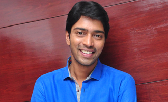 Audiences will see how a sister shouldn't be : Allari Naresh