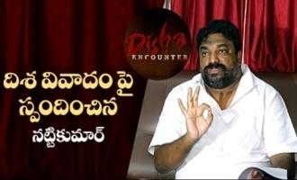 Producer Natti Kumar About RGV's Disha Encounter