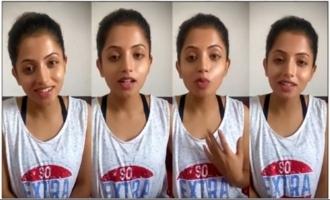 Serial Actress Navya Swamy Recovered From Corona | IndiaGlitz Telugu