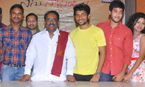 'Nenu Naa Friends' Trailer Launch