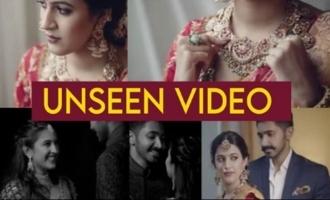 UNSEEN Video : Niharika Konidela And Chaitanya Jonnalagadda Engagement || IG Telugu