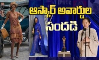 93rd Oscar awards winners full details 2021