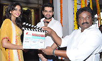 'Pandaga Chesko' Movie Launch