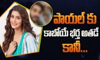 Payal Rajput opens up with her relationship with Saurabh